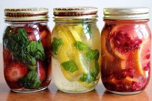 น้ำหมักผลไม้